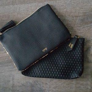 ipsy Bags - 2 ipsy makeup bags